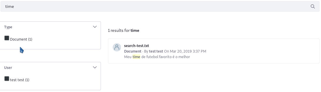 Figure 1: Even though the content of this DM File is written in Portuguese, it was appended with the en locale, so its searchable in an English language site.